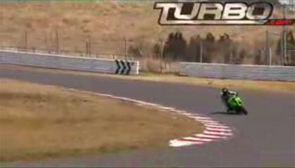Programa Twist the Throttle en Discovery Turbo