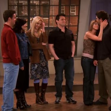 Estos son los actores invitados al nuevo episodio de Friends: Justin Bieber, Lady Gaga, BTS, Malala y muchos más