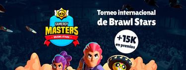 Brawl Stars estará presente en Gamergy con un torneo internacional y 15.000 euros en juego
