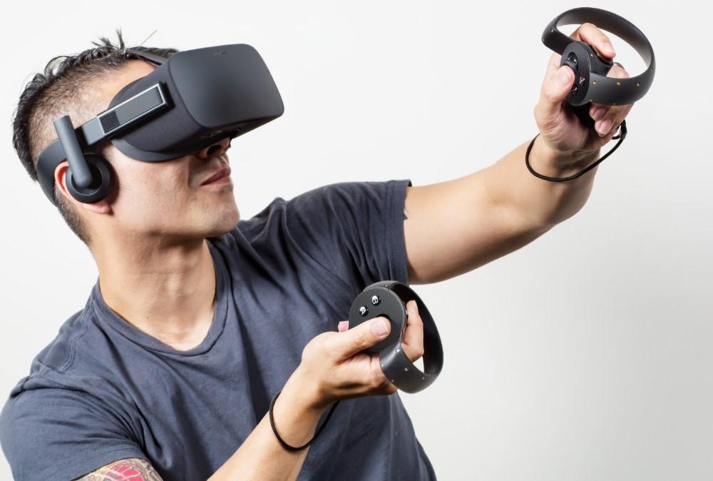 La guerra de la realidad virtual 2016 ya está aquí comparativa a fondo de todas las opciones