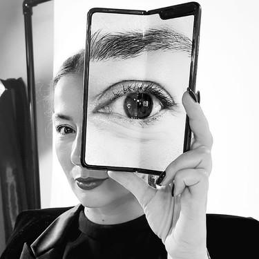 Galaxy Fold, el smartphone con pantalla doble y flexible de Samsung, ya está en España