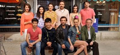 Antena 3 enseña una pizca de su 'Vive Cantando'