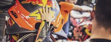 Pol Espargaró confirma que mantiene contactos con Honda y con Ducati de cara a 2021, además de con KTM