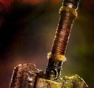 'Warcraft', primeros carteles y detalles sobre los personajes