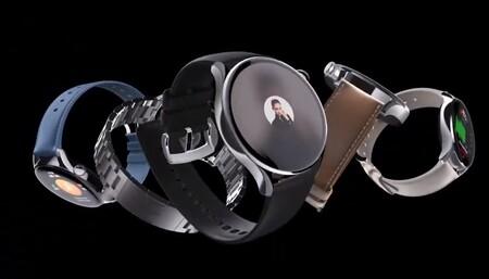 Huawei Watch 3 y Huawei Watch 3 Pro
