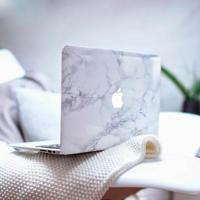 DIY: Customiza tu portátil con este fabuloso efecto mármol