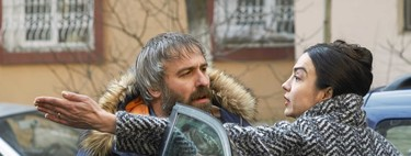 'Sieranevada', Almodóvar en el camarote de los hermanos Marx
