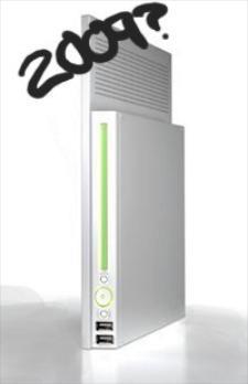 Rumor: ¿Xbox 540 (360 slim) en 2009?