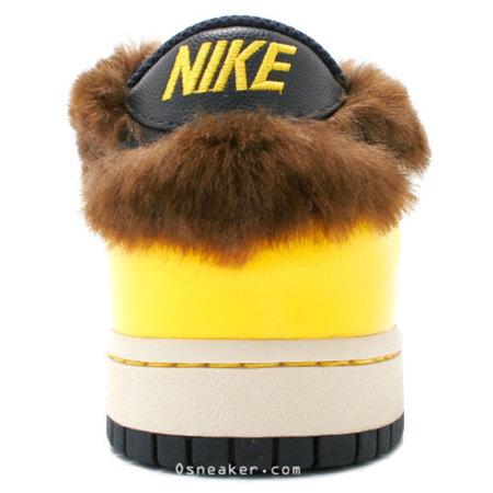 Nike SB Teen Wolf 3