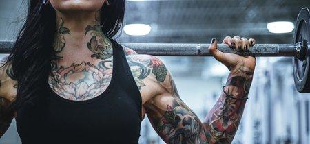 Los cinco mejores ejercicios para entrenar los hombros en el gimnasio
