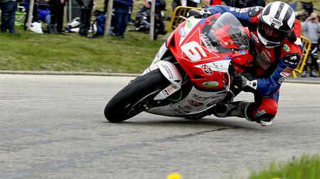 Michael Dunlop STK