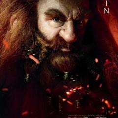 Foto 14 de 28 de la galería el-hobbit-un-viaje-inesperado-carteles en Blog de Cine