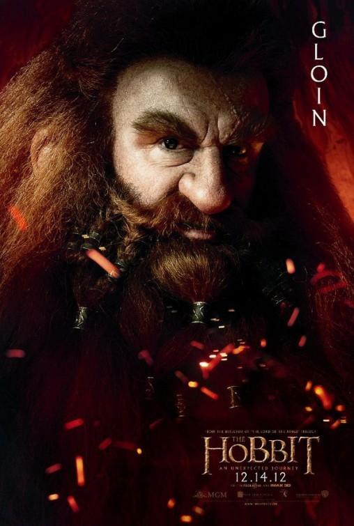 Foto de 'El hobbit: Un viaje inesperado', carteles (14/28)