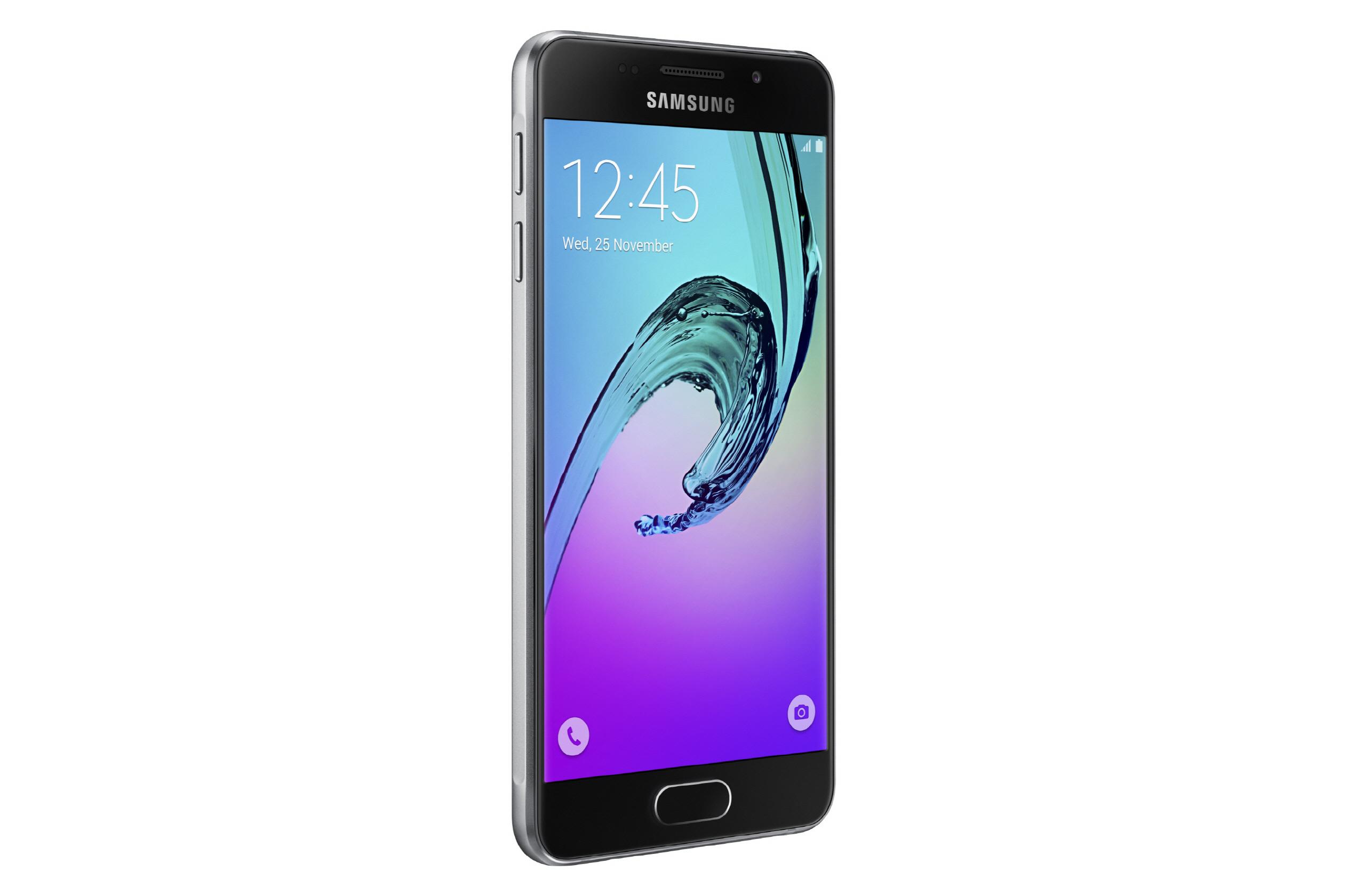 Foto de Samsung Galaxy A3 (2016) (7/12)