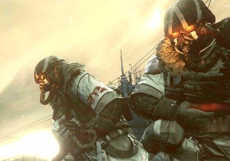 'Killzone 3', confirmación oficial, nuevas imágenes y más detalles