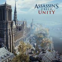 Ubisoft regala Assassin's Creed Unity para PC por tiempo limitado en solidaridad con el incendio de la catedral de Notre-Dame