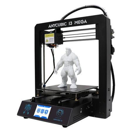 Anycubic 3d Printer I3