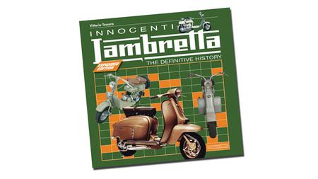 Historia de la Lambretta por Vittorio Tessera