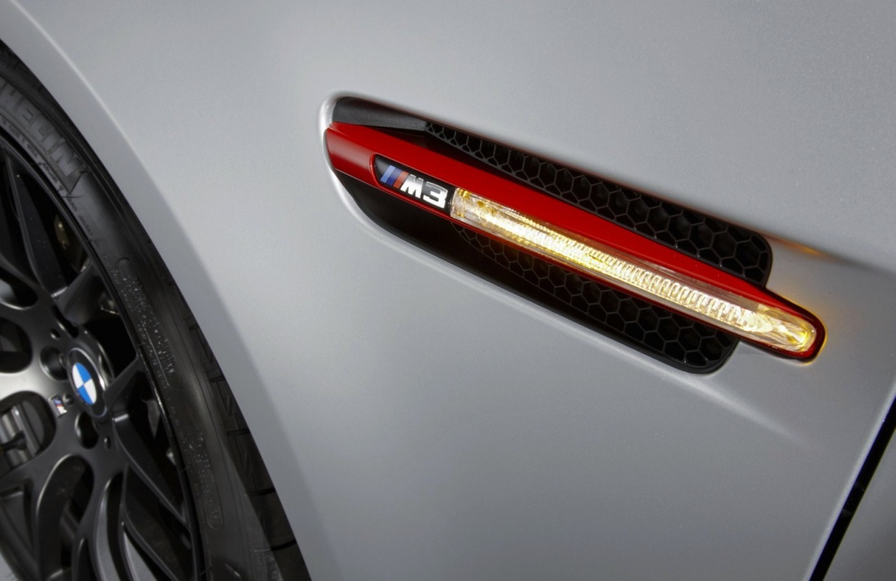 Foto de BMW M3 CRT (20/22)