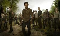 'The Walking Dead' es la serie más vista del cable en 2012
