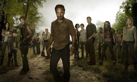 'The Walking Dead' es la serie más vista del cable en 2012