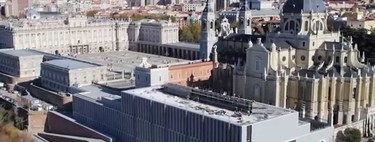 17 edificios que le sientan como una patada en los huevos a su entorno histórico