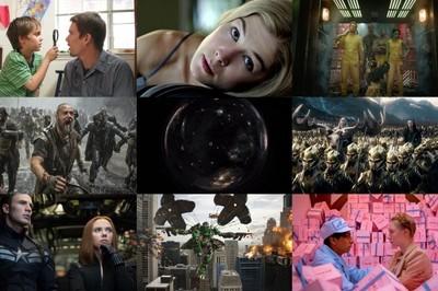 Encuesta de la semana | El mejor y el peor cine de 2014