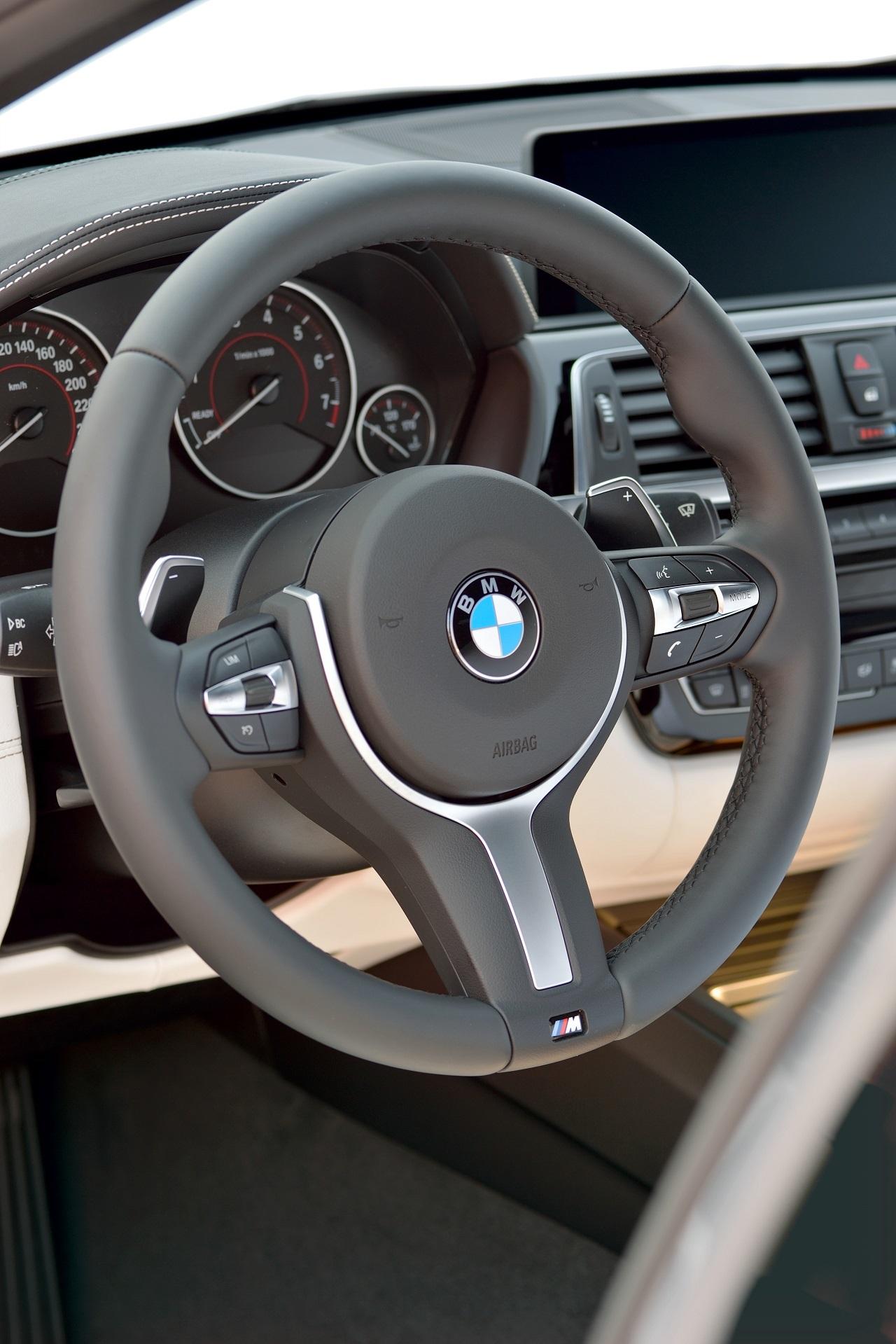 Foto de Nuevo BMW Serie 3 en México (17/18)