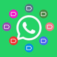 WhatsApp te dejará etiquetar mensajes y conversaciones para tenerlos siempre a mano