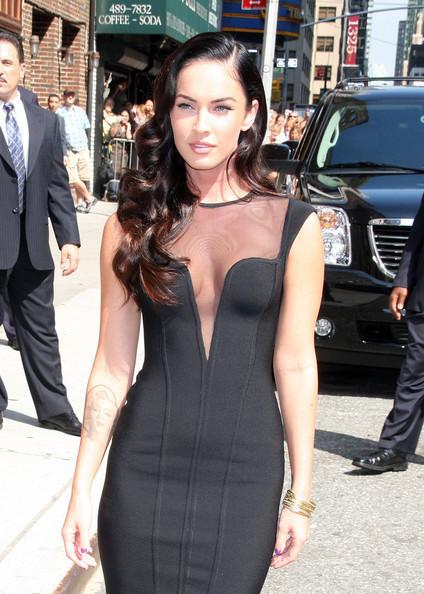 """Foto de El contra-estilo de Megan Fox: """"Mamá, de mayor quiero ser choni"""" (20/36)"""