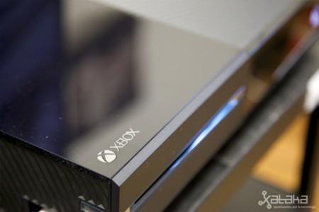 Xbox One Esquina