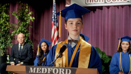 'El joven Sheldon' renueva por tres temporadas más: la precuela de 'The Big Bang Theory' asegura su futuro hasta 2024