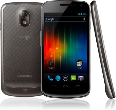 Google comienza a actualizar sus Galaxy Nexus a Android 4.1.1 Jelly Bean