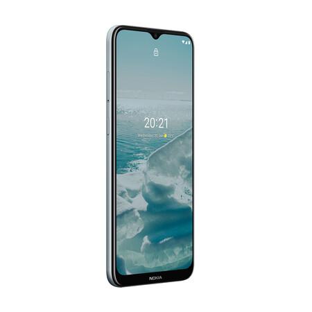 Nokia G20.