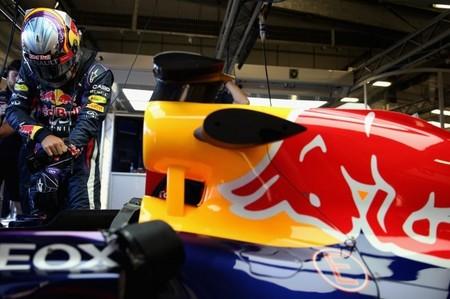 Carlos Sainz Jr. se pondrá al volante del RB10 en Abu Dhabi