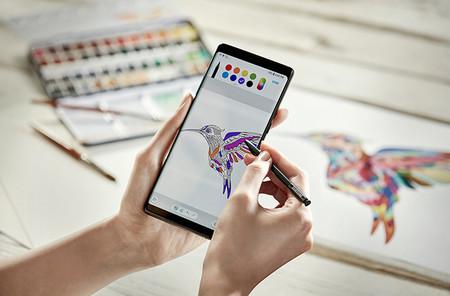 Samsung Galaxy Note 8: la gama Note se aleja de la innovación