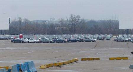 Parking Vw