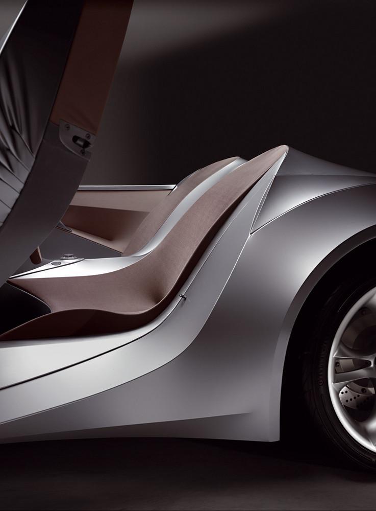 Foto de BMW GINA Light Visionary Model (96/101)