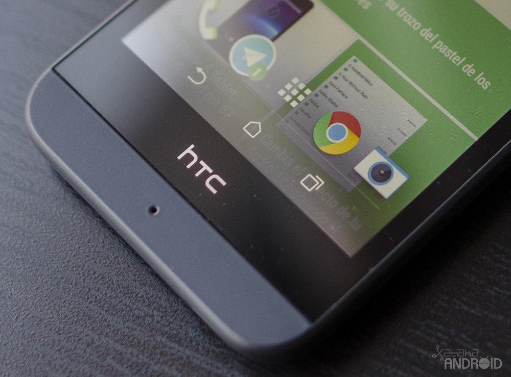 Foto de HTC Desire 510, diseño (22/22)