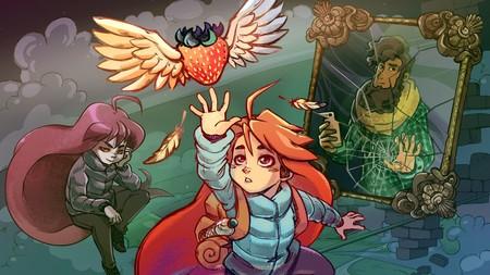 Por detalles así Celeste es uno de mis juegos favoritos de la historia: un viaje inolvidable