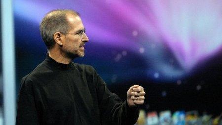 Steve Jobs, nombrado persona del año por el Financial Times