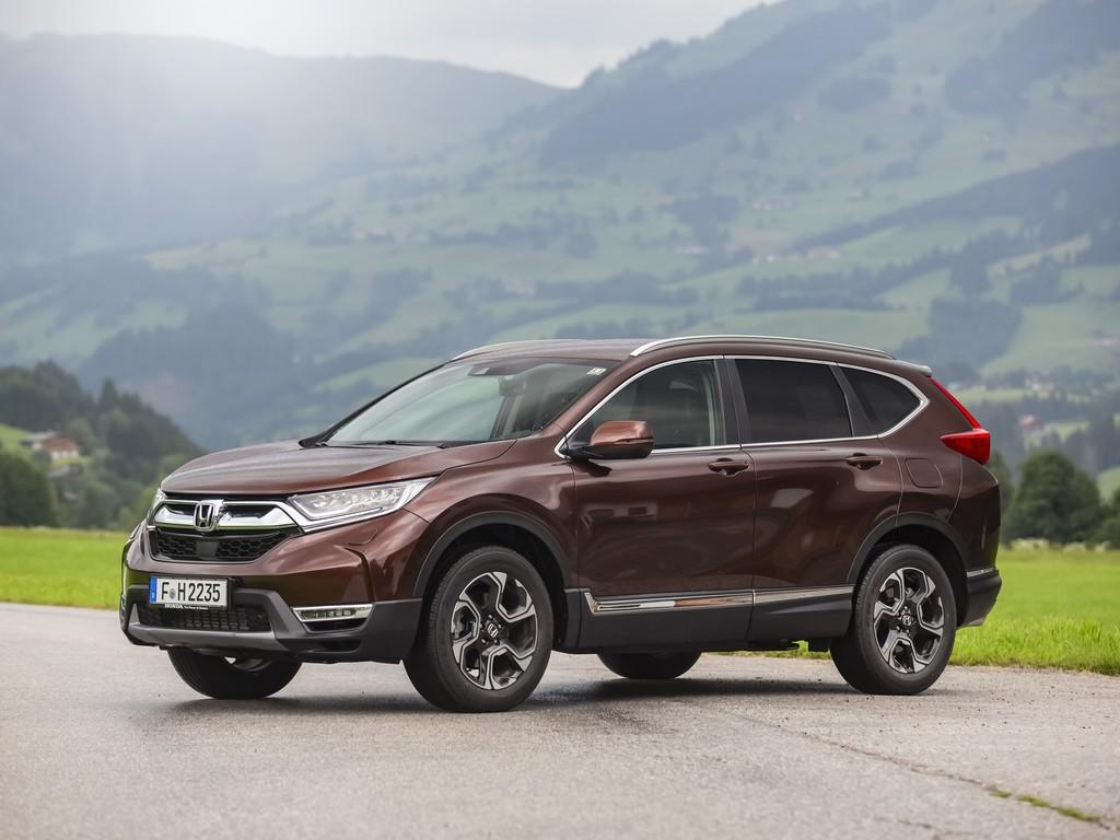 Honda 2018 Cr V 72