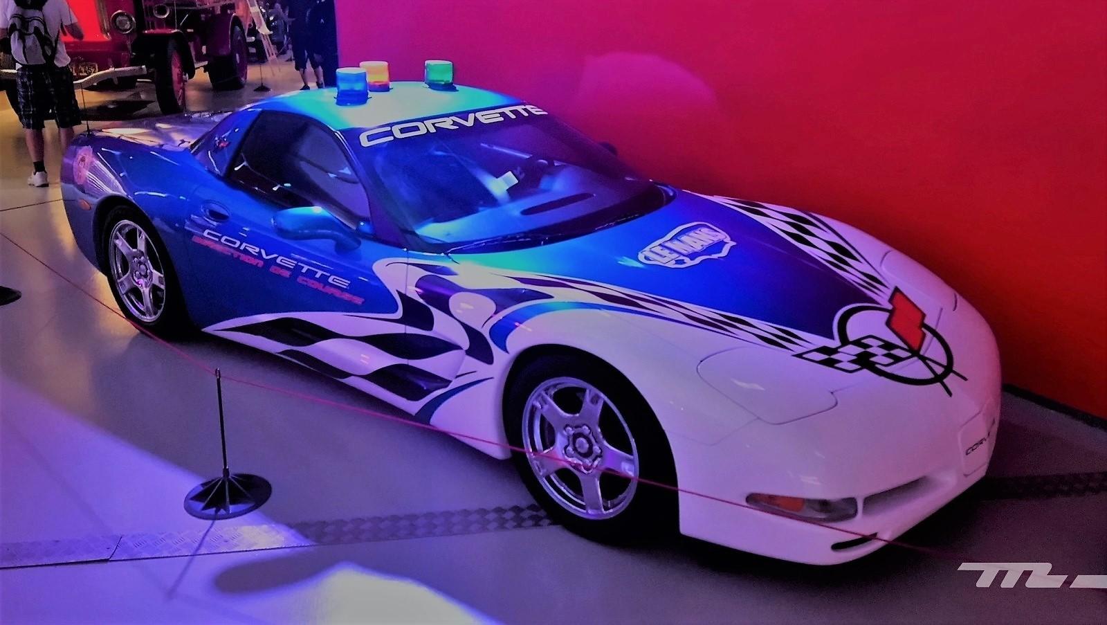 Foto de Museo de las 24 Horas de Le Mans (vista general) (10/23)