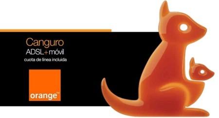 Canguro 50, el 4G llega a la oferta convergente de Orange con más gigas incluidos