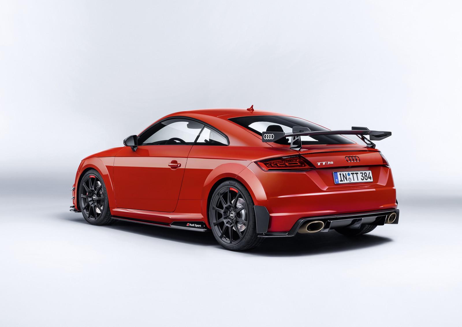 Foto de Audi Sport Performance Parts (12/30)