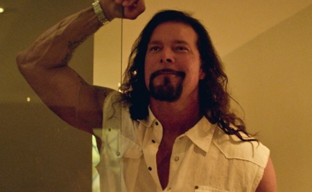 Kevin Nash en Magic Mike