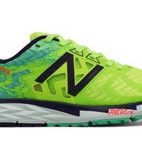 Estas vistosas zapatillas New Balance 1500 v3 para mujer están rebajadas a 82,54 euros con envío gratis en Wiggle