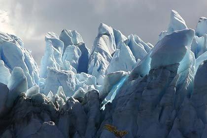 La foto de la semana: Glaciar Perito Moreno