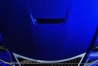Lexus RC F, segundo teaser y más información