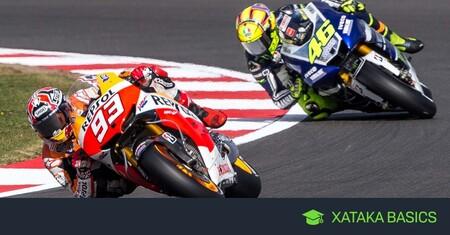 Cómo ver MotoGP online y qué alternativas tienes